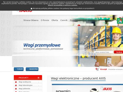 Www.axis.pl