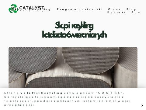 Catalystrecycling.pl
