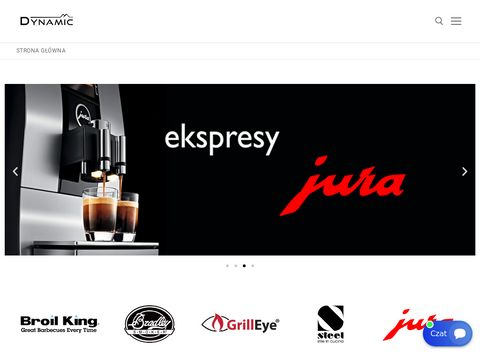 Grille Broil KIng