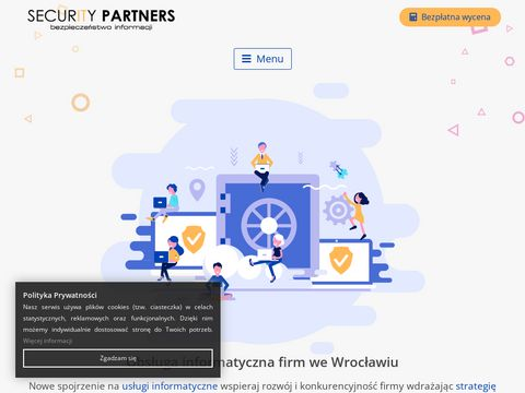 Konsulting IT - securitypartners.pl