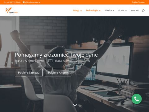 Outsourcing - astrafox.pl