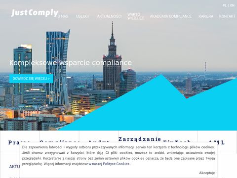 JustComply.pl