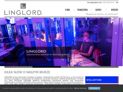 Linglord