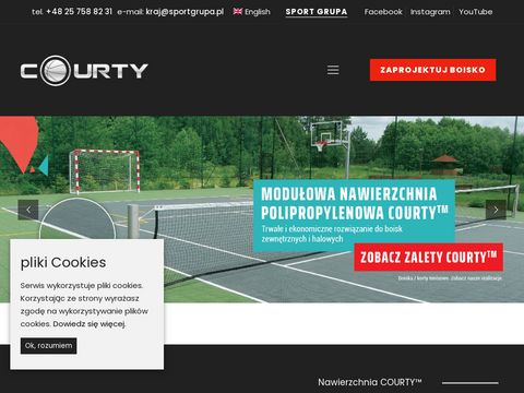Courty.pl