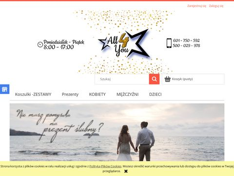 All4youonline.pl
