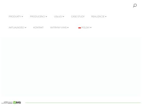 VIMS Verified Industrial Maintenance Solutions