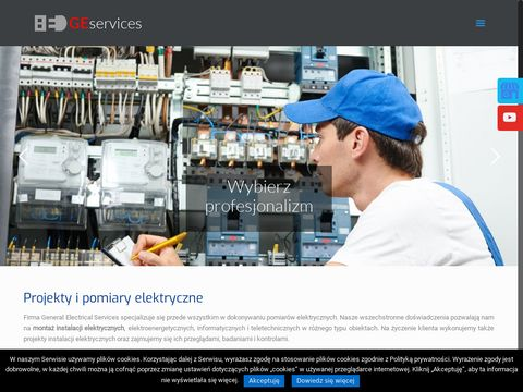 Www.geservices.pl