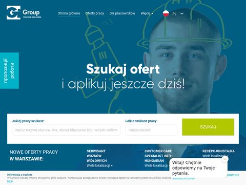 Http://www.gigroup.com.pl