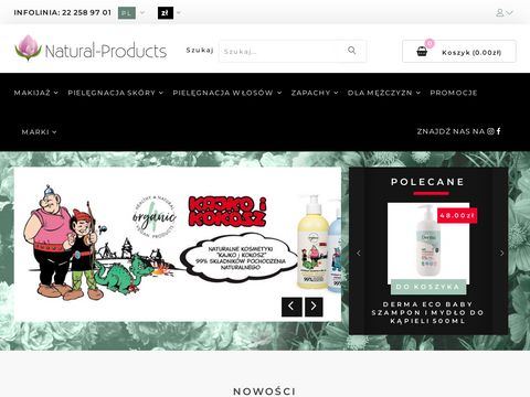 Natural-products.pl