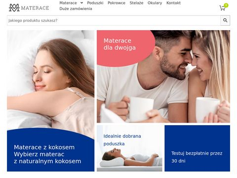 Producent materacy piankowych - materaceproducenta.pl