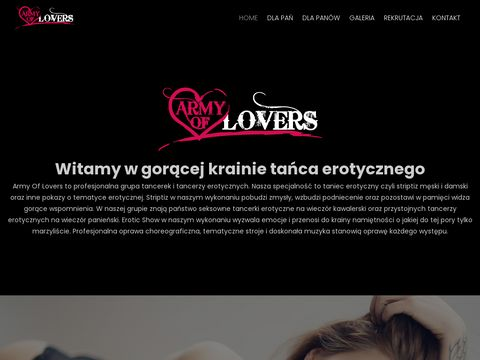 Armyoflovers.pl